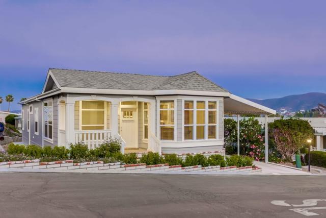 1930 W San Marcos Blvd #334, San Marcos, CA 92078 (#190038909) :: Keller Williams - Triolo Realty Group