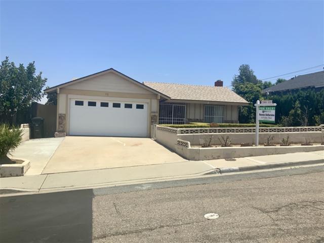 297 Glen Vista St, San Diego, CA 92114 (#190038923) :: Keller Williams - Triolo Realty Group