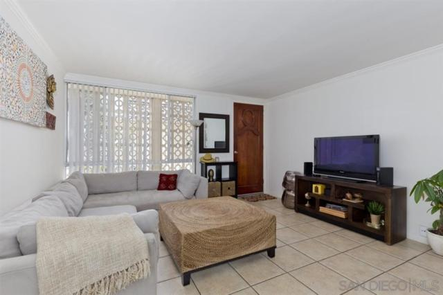 4076 Illinois St #4, San Diego, CA 92104 (#190038925) :: Keller Williams - Triolo Realty Group