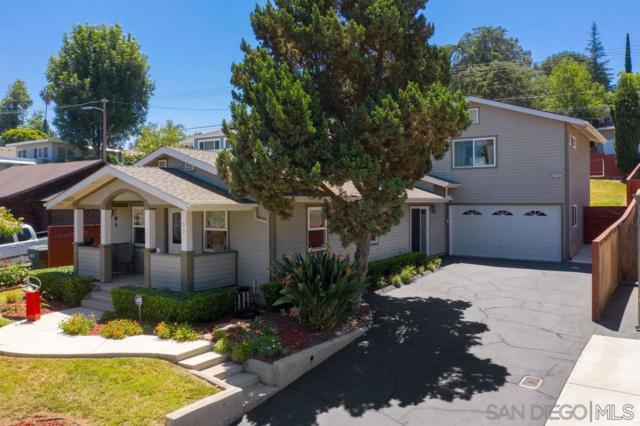 651 E 4th Ave, Escondido, CA 92025 (#190038932) :: Cay, Carly & Patrick | Keller Williams