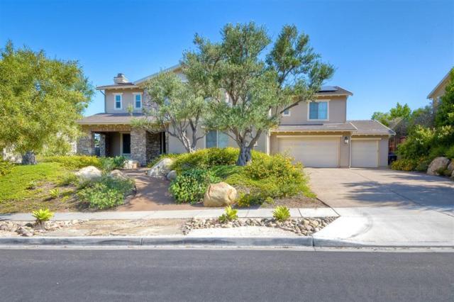 14410 Whispering Ridge Road, San Diego, CA 92131 (#190038935) :: Coldwell Banker Residential Brokerage