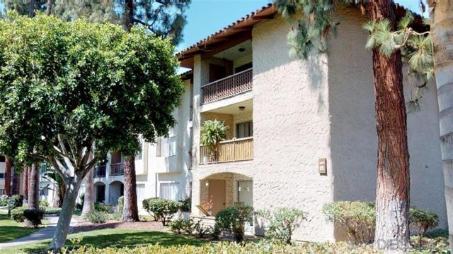 10699 San Diego Mission Rd #210, San Diego, CA 92108 (#190038937) :: Neuman & Neuman Real Estate Inc.