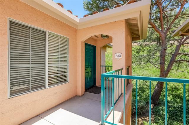 18515 Caminito Pasadero #352, Rancho Bernardo, CA 92128 (#190038938) :: Cay, Carly & Patrick | Keller Williams