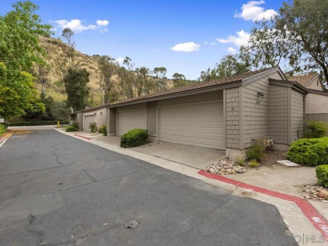 5617 Adobe Falls D, San Diego, CA 92120 (#190038949) :: Neuman & Neuman Real Estate Inc.