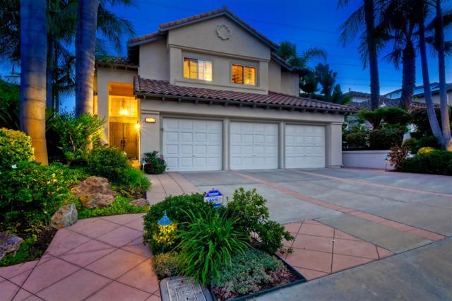 1720 Blackbird Cir, Carlsbad, CA 92011 (#190038955) :: Coldwell Banker Residential Brokerage