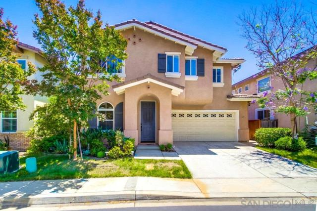 643 Canopy Dr, San Marcos, CA 92069 (#190038977) :: Keller Williams - Triolo Realty Group