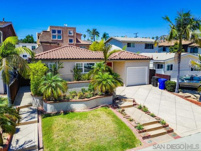 1812 & 1814 Diamond St., San Diego, CA 92109 (#190038978) :: Neuman & Neuman Real Estate Inc.