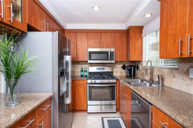 4437 Mentone St #3, San Diego, CA 92107 (#190038999) :: Whissel Realty