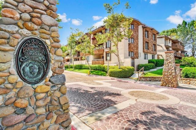 8870 Villa La Jolla Dr #216, La Jolla, CA 92037 (#190039016) :: Neuman & Neuman Real Estate Inc.
