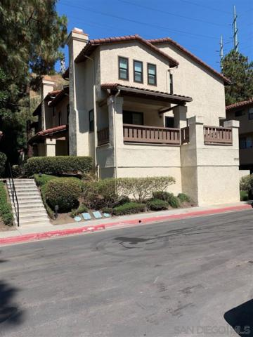 5950 Mission Center Rd C, San Diego, CA 92123 (#190039022) :: Neuman & Neuman Real Estate Inc.