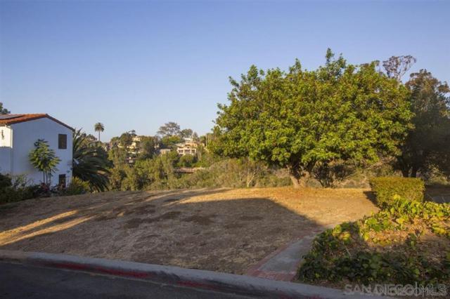 Randolph Street 19 #19, San Diego, CA 92103 (#190039028) :: Neuman & Neuman Real Estate Inc.