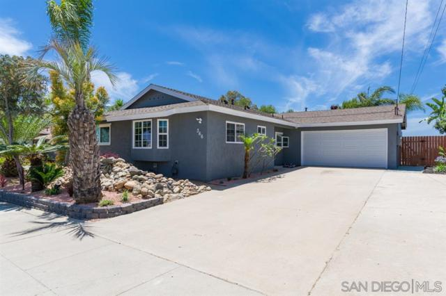 366 Dale Grove Ln, San Diego, CA 92114 (#190039030) :: Farland Realty