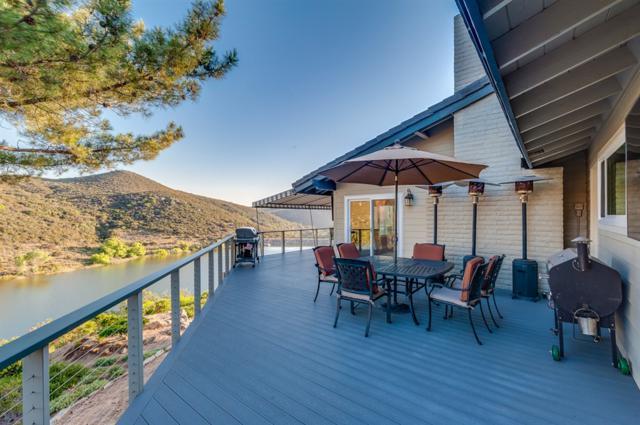 3845 Via Palo Verde Lago, Alpine, CA 91901 (#190039039) :: Farland Realty