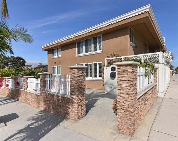 740 Genter Street, La Jolla, CA 92037 (#190039054) :: Neuman & Neuman Real Estate Inc.