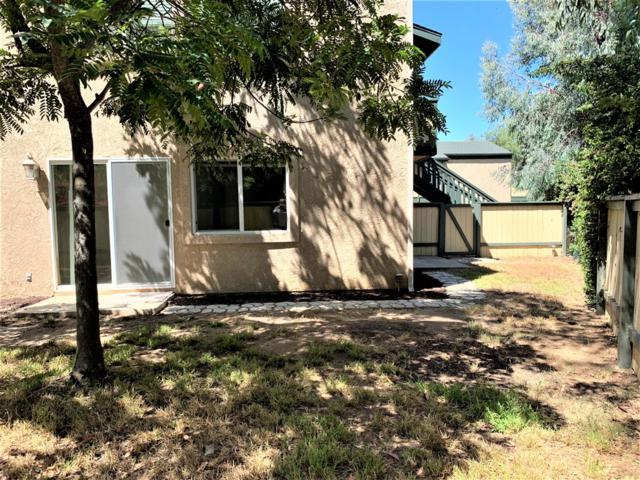 868 E. Alvarado St. #46, Fallbrook, CA 92028 (#190039055) :: Ascent Real Estate, Inc.