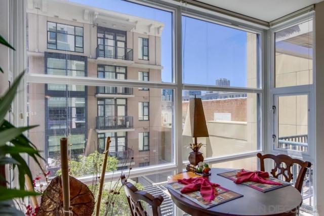 530 K St #419, San Diego, CA 92101 (#190039072) :: Neuman & Neuman Real Estate Inc.