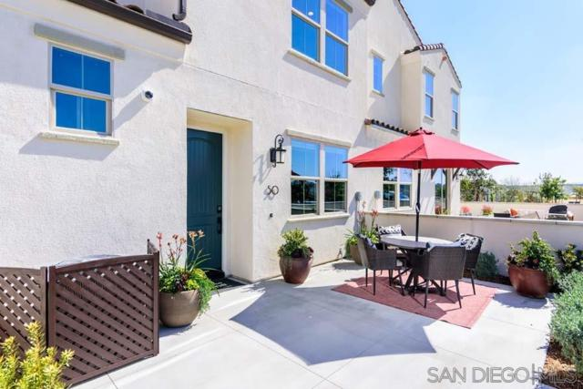 1257 Calle Datura Unit 158 #158, Chula Vista, CA 91913 (#190039101) :: Ascent Real Estate, Inc.