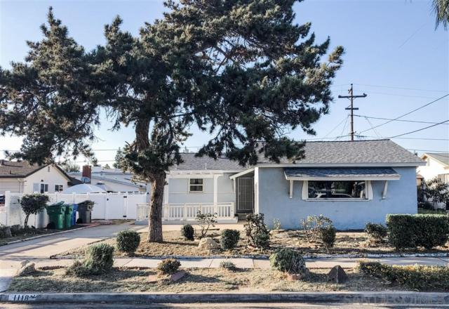 1118 Tulsa St, El Cajon, CA 92019 (#190039109) :: Neuman & Neuman Real Estate Inc.