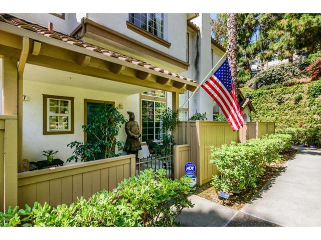10374 Wateridge Circle #337, San Diego, CA 92121 (#190039117) :: Coldwell Banker Residential Brokerage