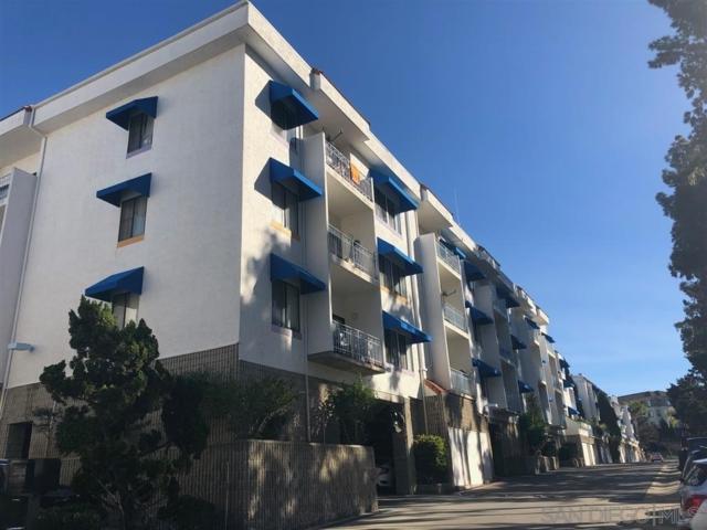 8332 Regents Rd D, San Diego, CA 92122 (#190039137) :: Neuman & Neuman Real Estate Inc.
