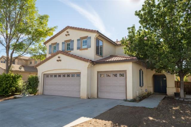 37729 Sprucewood Lane, Murrieta, CA 92563 (#190039138) :: Neuman & Neuman Real Estate Inc.