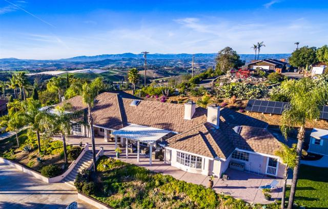 1993 Quail View Drive, Vista, CA 92084 (#190039144) :: Neuman & Neuman Real Estate Inc.
