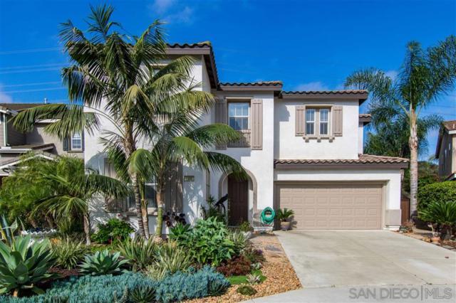 1680 Sagewood Way, San Marcos, CA 92078 (#190039153) :: Coldwell Banker Residential Brokerage