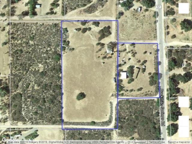 2194 Buckman Springs Rd, Campo, CA 91906 (#190039179) :: Neuman & Neuman Real Estate Inc.