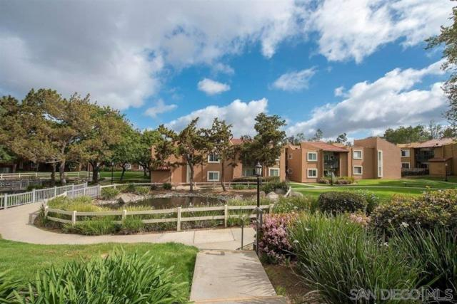 17159 W Bernardo Dr #106, San Diego, CA 92127 (#190039185) :: Coldwell Banker Residential Brokerage