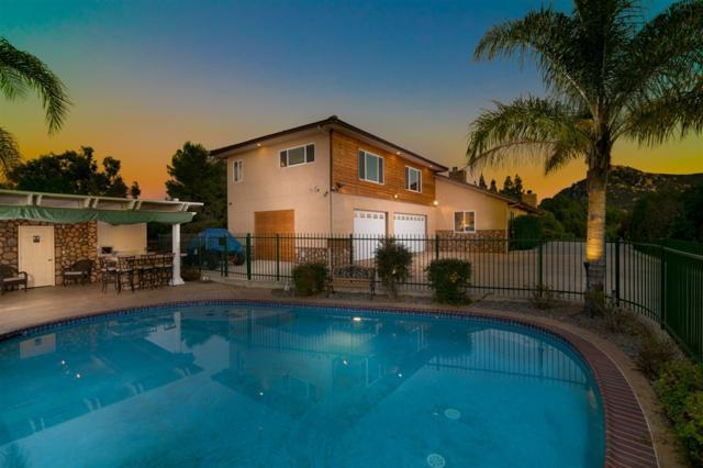15120 Moonglow Drive, Ramona, CA 92065 (#190039197) :: Keller Williams - Triolo Realty Group