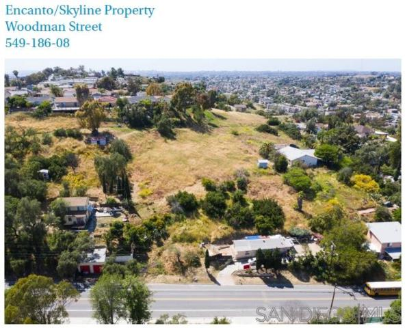 000 Woodman St. #000, San Diego, CA 92114 (#190039198) :: Neuman & Neuman Real Estate Inc.