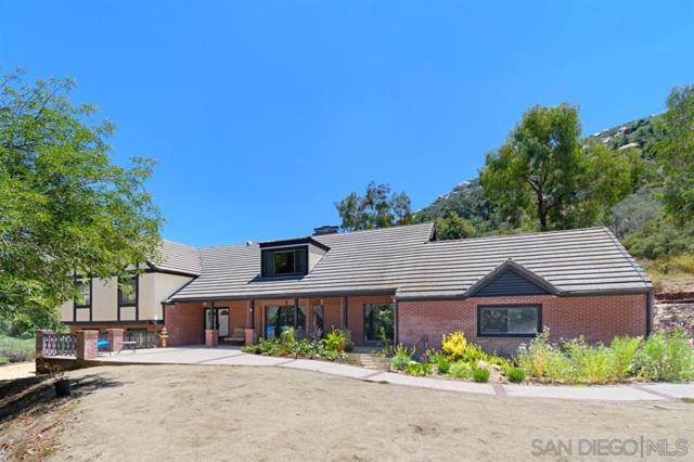 16311 Coyote Creek Trail, Poway, CA 92064 (#190039201) :: Neuman & Neuman Real Estate Inc.