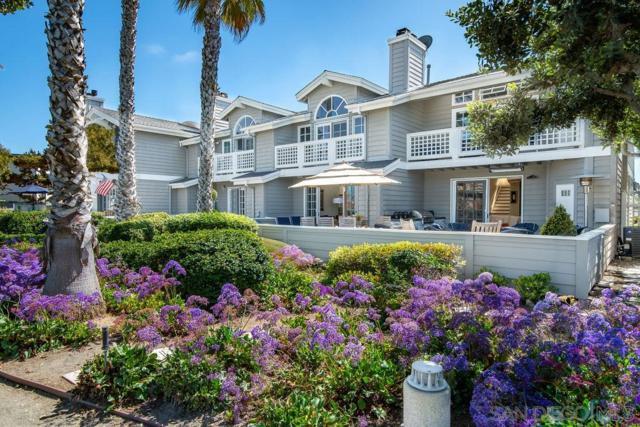 2929 Sandy Pointe 18 & 19, Del Mar, CA 92014 (#190039203) :: Keller Williams - Triolo Realty Group