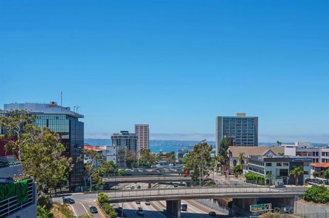 1642 7th Avenue #419, San Diego, CA 92101 (#190039221) :: Neuman & Neuman Real Estate Inc.
