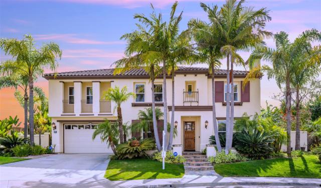 6559 Petunia Pl, Carlsbad, CA 92011 (#190039231) :: Coldwell Banker Residential Brokerage