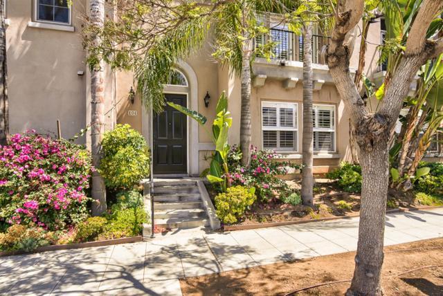 104 E Lewis St, San Diego, CA 92103 (#190039252) :: Neuman & Neuman Real Estate Inc.