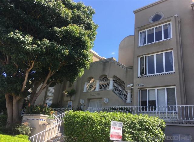 4018 Nobel Dr. #201, San Diego, CA 92122 (#190039253) :: Neuman & Neuman Real Estate Inc.