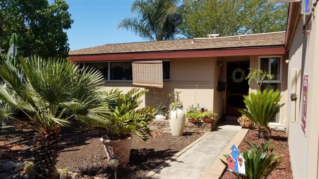 2432 Harcourt Dr, San Diego, CA 92123 (#190039261) :: Coldwell Banker Residential Brokerage