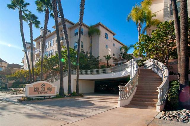 680 Camino De La Reina #2104, San Diego, CA 92108 (#190039272) :: Neuman & Neuman Real Estate Inc.