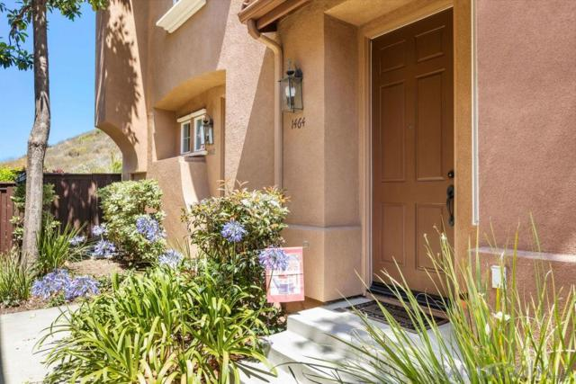 1464 Clearview Way, San Marcos, CA 92078 (#190039298) :: Coldwell Banker Residential Brokerage