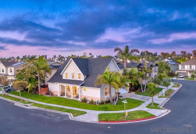 618 Red Coral Ave, Carlsbad, CA 92011 (#190039304) :: Cay, Carly & Patrick | Keller Williams