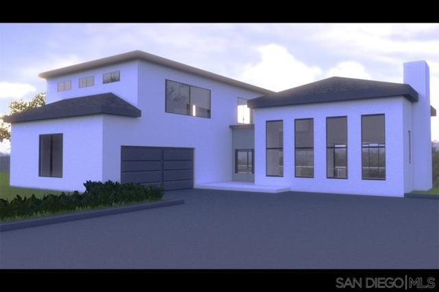5715 Soledad Mountain Rd, La Jolla, CA 92037 (#190039307) :: Neuman & Neuman Real Estate Inc.
