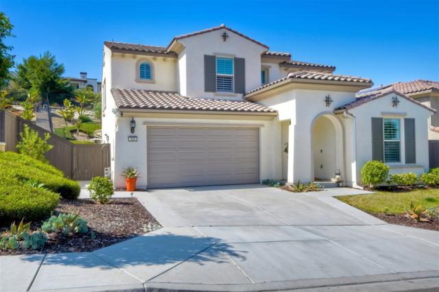 509 Cota Lane, Vista, CA 92083 (#190039315) :: Neuman & Neuman Real Estate Inc.