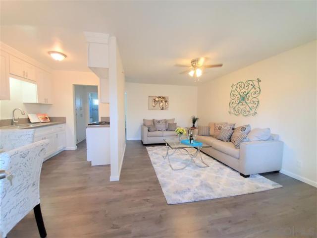 4267 44Th St #14, San Diego, CA 92115 (#190039340) :: Neuman & Neuman Real Estate Inc.