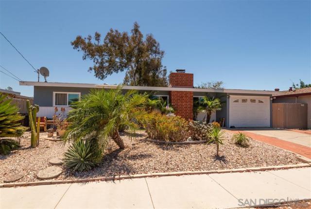 5011 Acuna St, San Diego, CA 92117 (#190039346) :: The Yarbrough Group