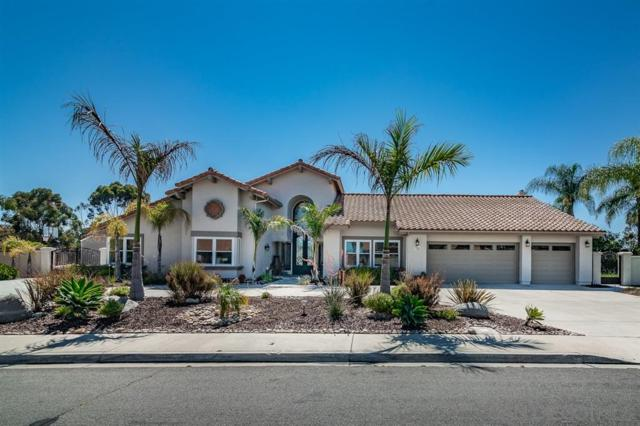 14185 Arbolitos Dr, Poway, CA 92064 (#190039362) :: The Yarbrough Group