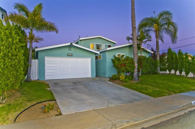 3353 Baltimore St, San Diego, CA 92117 (#190039372) :: Neuman & Neuman Real Estate Inc.