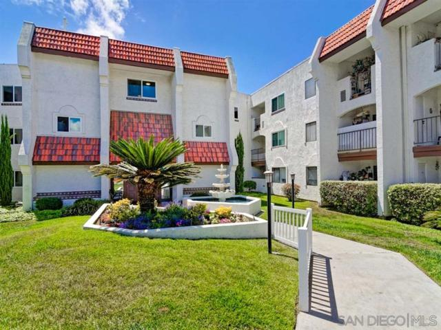 6350 Genesee #211, San Diego, CA 92122 (#190039405) :: Keller Williams - Triolo Realty Group