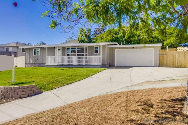 2573 Cypress Ave, Lemon Grove, CA 91945 (#190039410) :: Keller Williams - Triolo Realty Group