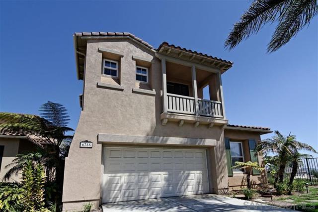 6785 Frenata Place, Carlsbad, CA 92011 (#190039437) :: Coldwell Banker Residential Brokerage